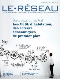 Bulletin Le Réseau no. 47