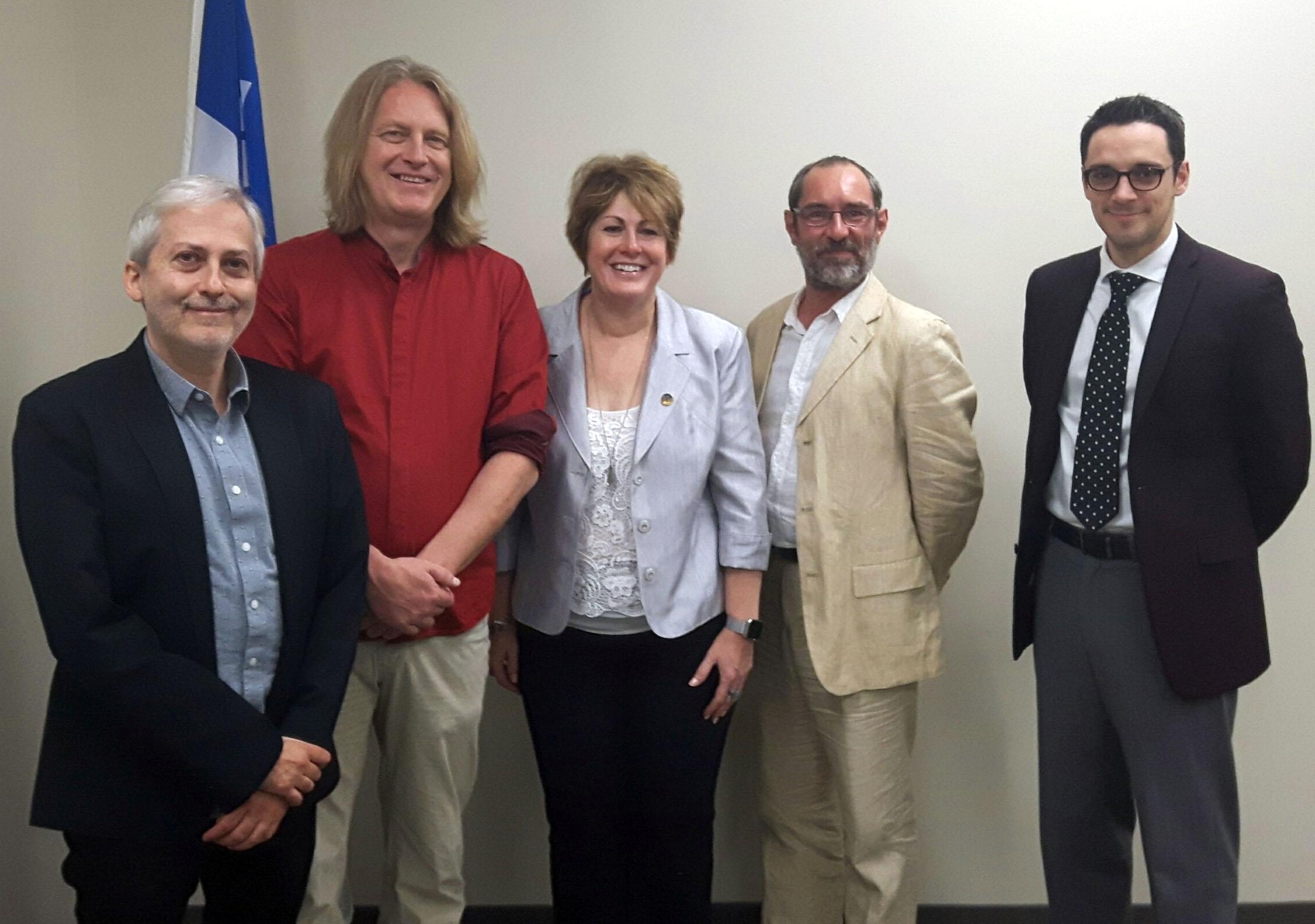 Plan de lutte à la pauvreté : la FROHQC et le RQOH participent aux consultations