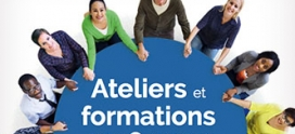 Ateliers et formations 2108-2019