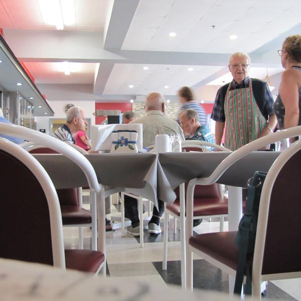 Exploiter une résidence pour aînés : un défi de tous les jours