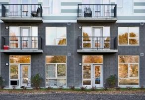 Pallier les lacunes dans les données sur le logement au Canada
