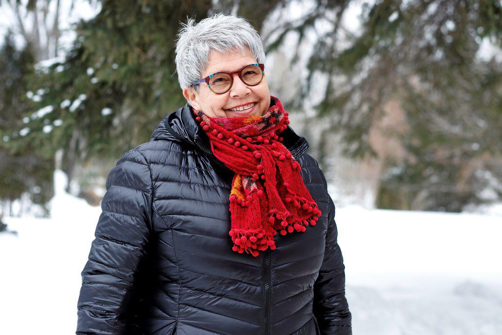 Une fondatrice du RQOH honorée au Saguenay