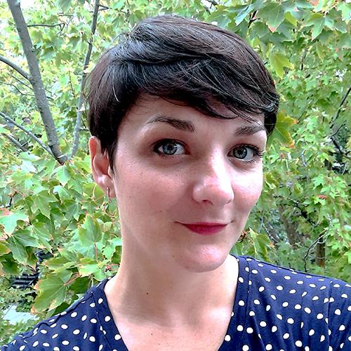 Audrey Rourre